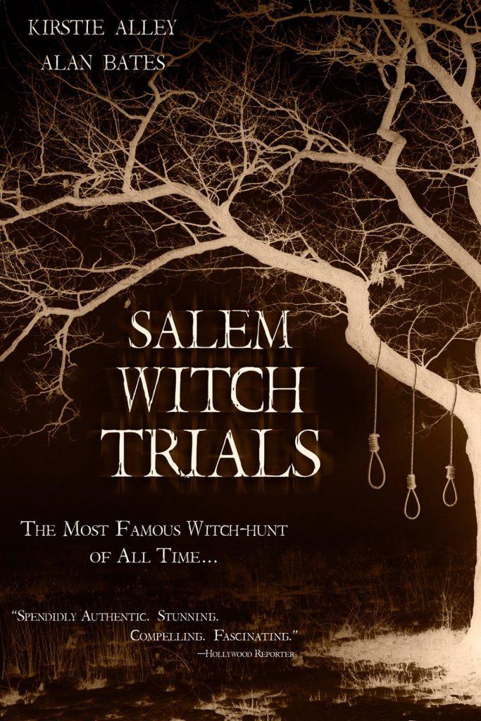 Salem Witch Trials (2002)